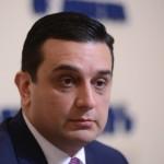 სომხეთის რესპუბლიკის ჯანდაცვის მინისტრი არმენ მურადიანი