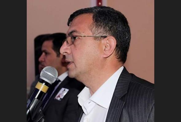 იადიგარ სადიგოვი, ოპოზიციური პარტია მუსავათის თავმჯდომარის მოადგილე და ყოფილი პოლიტიკური პატიმარი