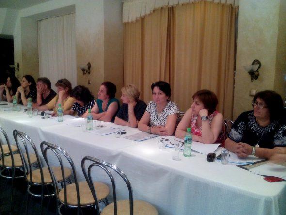 ქალთა კონფერენცია სოხუმში