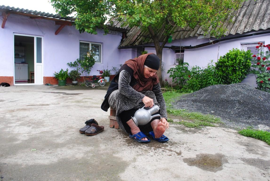 სოფელი თივი