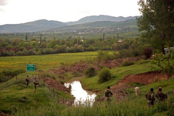 ოთხი ქმედითი ნაბიჯი რუსეთის მიერ საზღვრების გადმოწევის საპასუხოდ